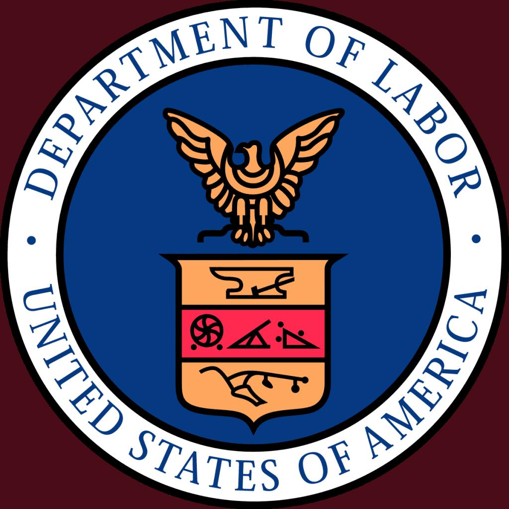 department of labor hack