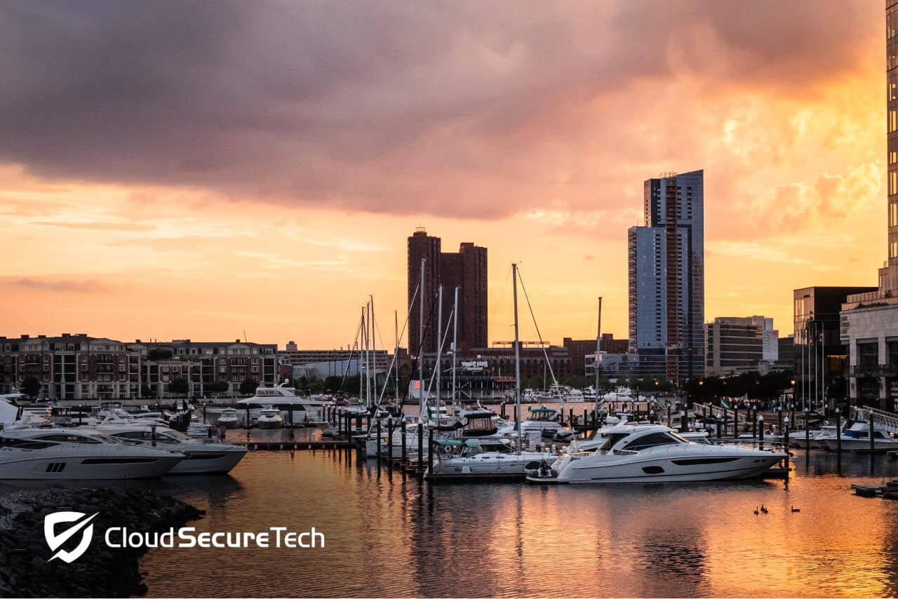Baltimore Managed IT Services