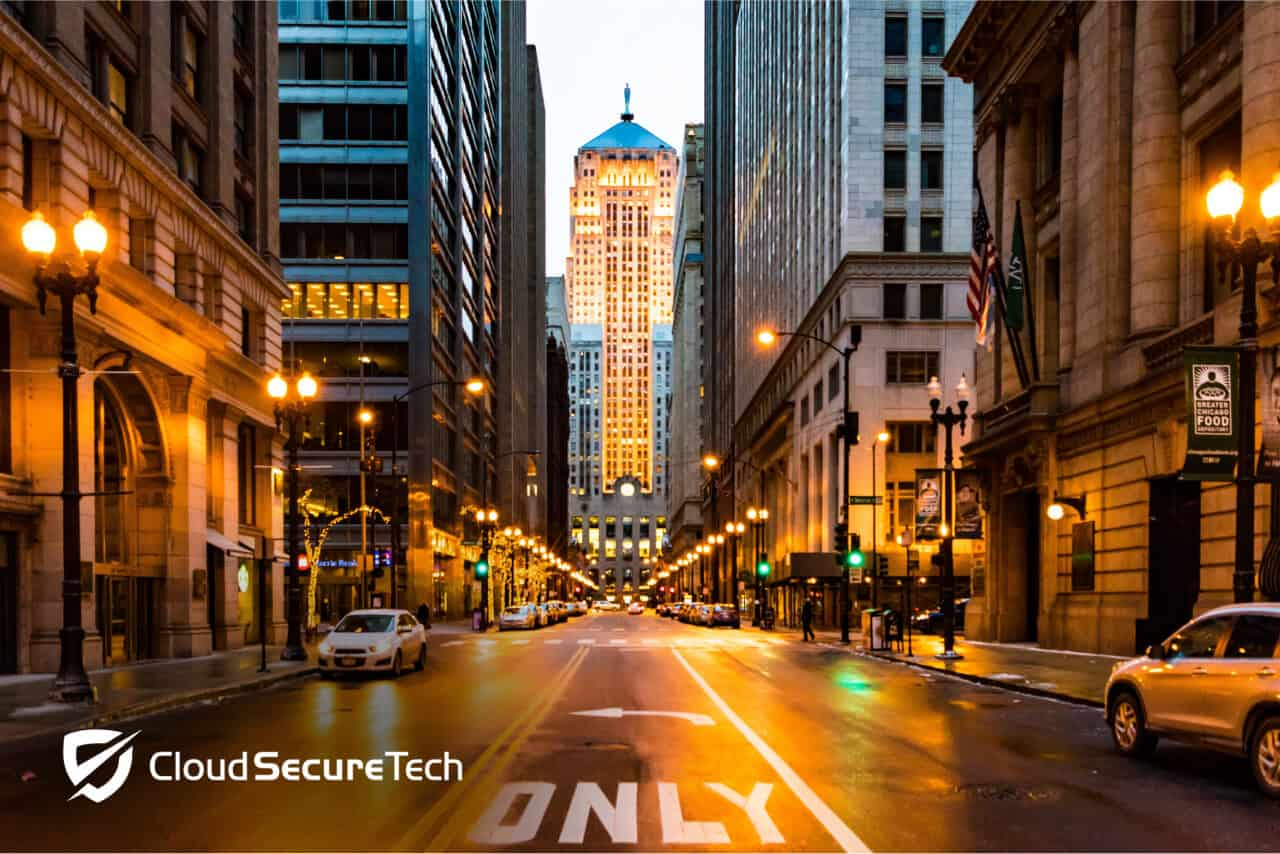 Managed IT Services Chicago