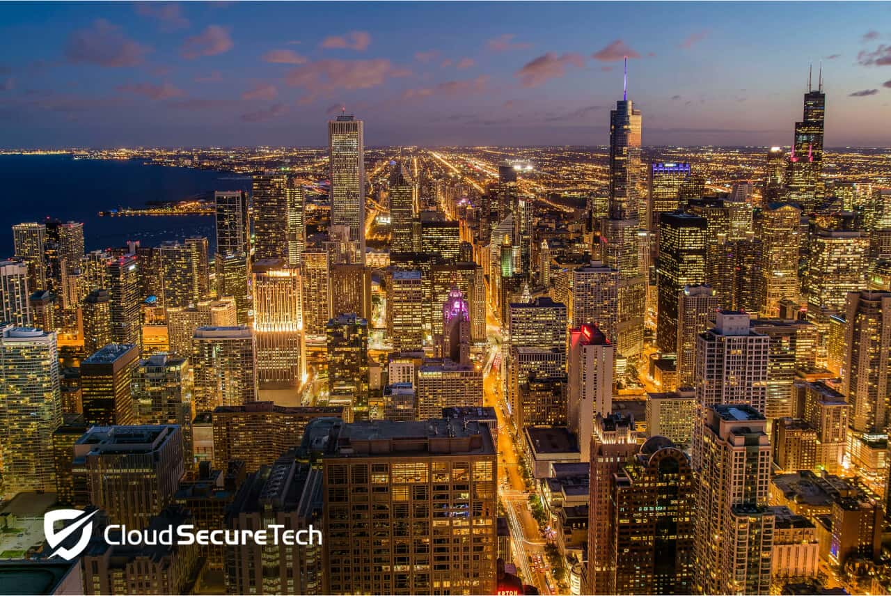 Managed IT Services in Chicago