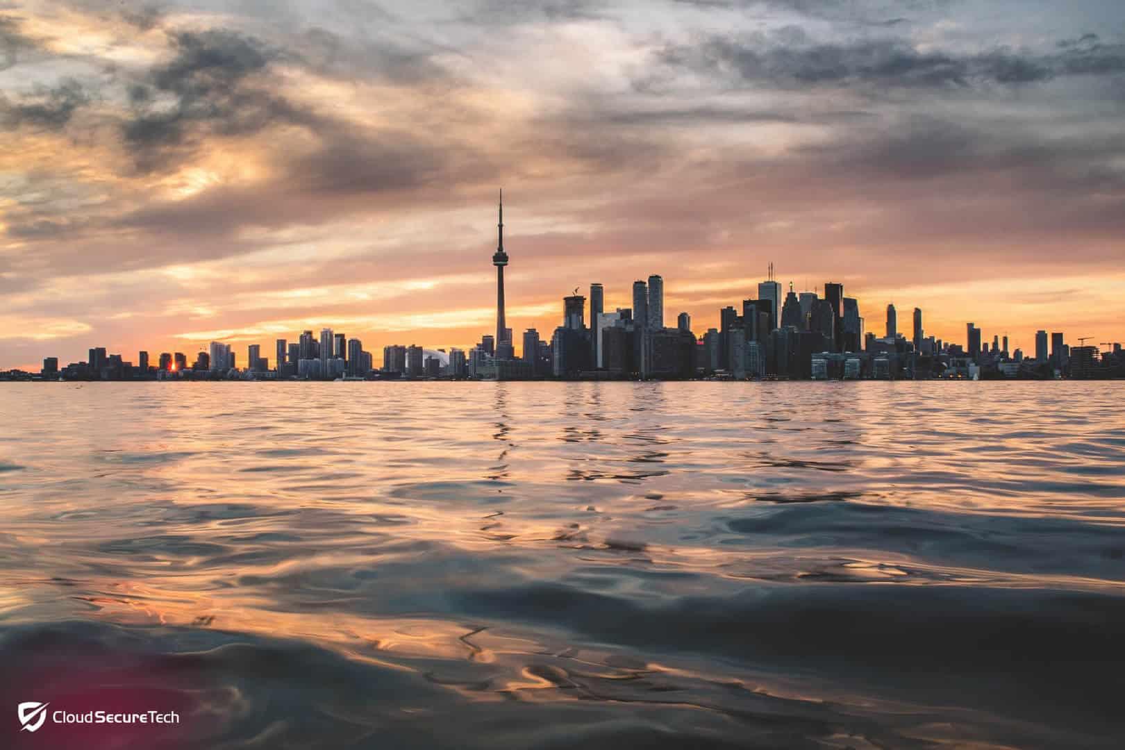Toronto Managed IT